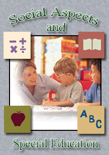 Social Aspects and Special Education