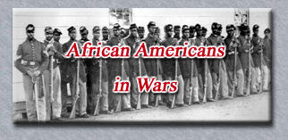 African Americans in Wars